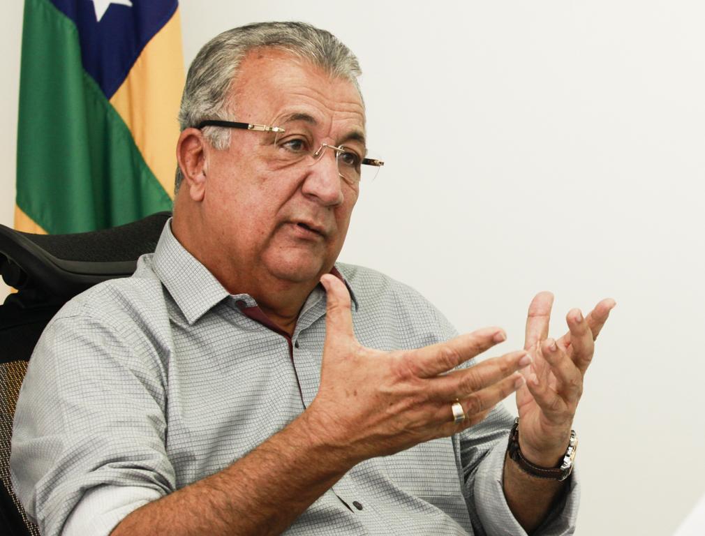 """""""Não era combate a corrupção?"""", questionou governador que torce pelo retorno de Dilma"""