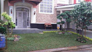 TUKANG TAMAN MARUNDA JAKARTA | JASA TUKANG TAMAN