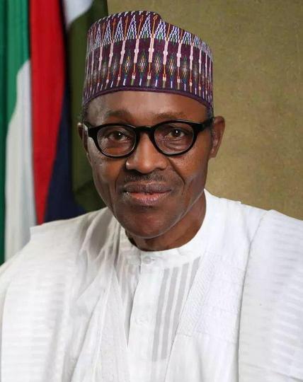 buhari fights corruption