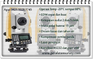 Positioning | Total Station | TOPCON | 62"