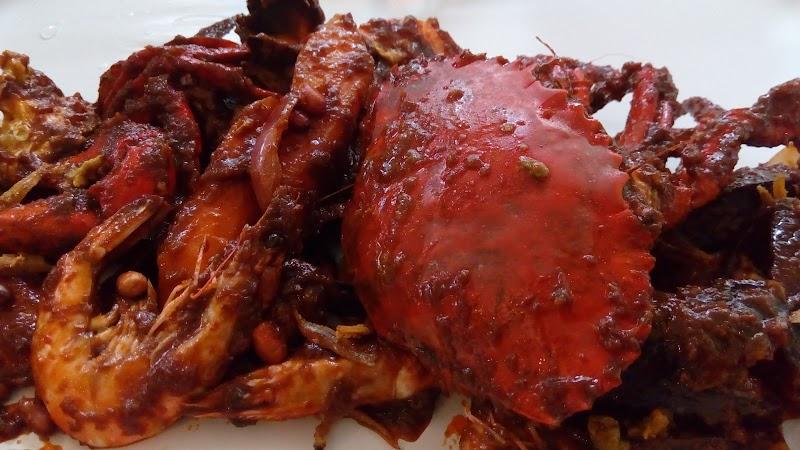 Nasi Lemak Cajun Kembali Lagi Di Just Seafood