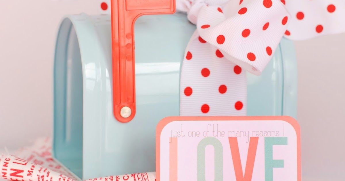 Mommy by day Crafter by night: 14 Days of Valentines with ...