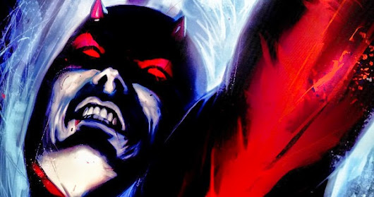 'Daredevil' Netflix Series Envisioned as One 13-Hour Movie - Watch Online Media