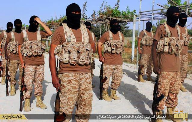Terrorismo en Europa: sus causas