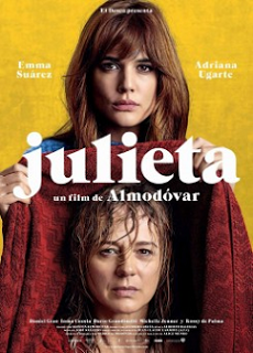 Julieta – Legendado (2016)