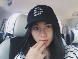 Biodata Zahwa Aqilah Pemeran Ani