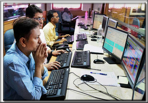 Nifty Option Tips - Rs 6 Lakh Cr Wiped Out In 7 Sessions ...