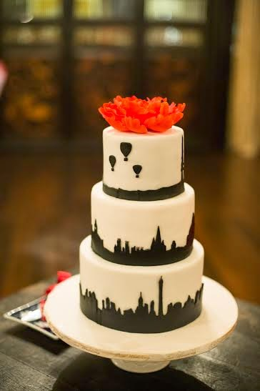 Mnd Wedding Cakes
