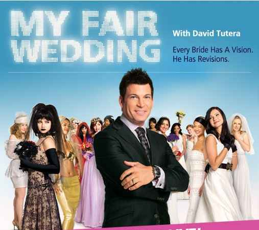 I Love This Show David Tutera Has To Be One Of The Sweetest Guys Alive Basically Takes Brides That Are Planning Their Own Wedding Usually On A