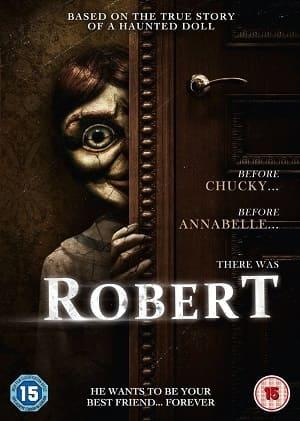 A Maldição do Boneco Robert Torrent