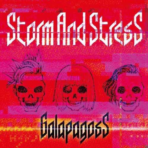 [MUSIC] GalapagosS – Storm And Stress (2014.12.24/MP3/RAR)