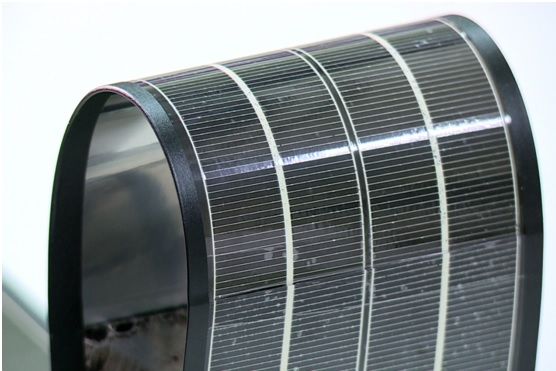 【解密科技寶藏】更便宜、更有效率的可撓式CIGS太陽能,技術大突破|數位時代