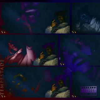 Djimetta - Tempestade (EP)