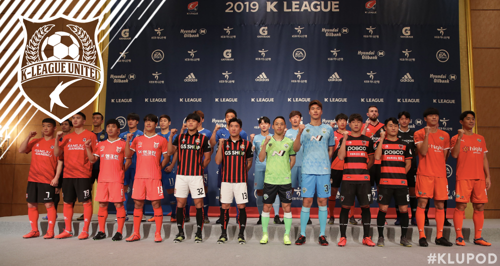 K League Media Day 2019