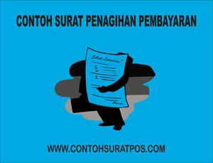 Gambar untuk Contoh Surat Penagihan Pembayaran Barang atau Produk