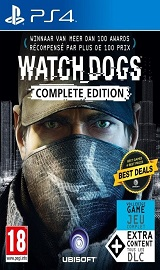 e1fb8d153f4eadf7f60ceb7a092f33d5456477a7 - Watch Dogs Complete Edition PS4 PKG