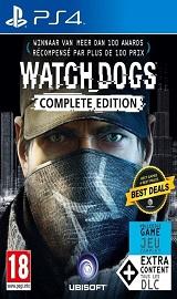 e1fb8d153f4eadf7f60ceb7a092f33d5456477a7 - Watch Dogs Complete Edition PS4 PKG