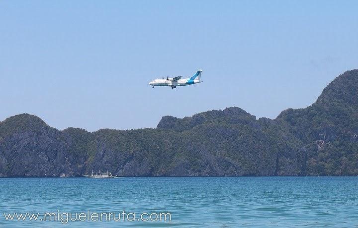 Aeroplano-Lio-Beach