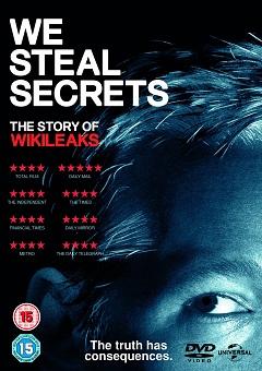 Roubamos Segredos - A História do Wikileaks Torrent