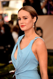 Brie Larson Photo