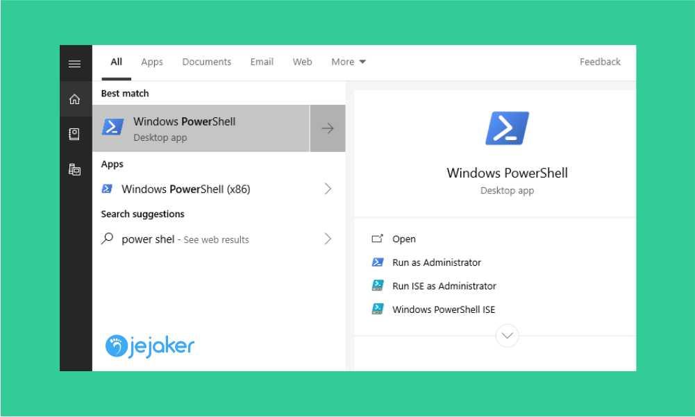 Cara Uninstall Aplikasi Bawaan Windows 10 Dengan Mudah