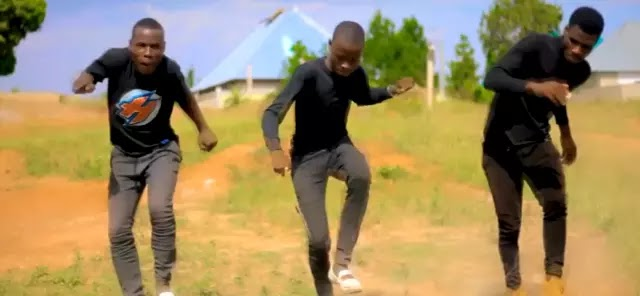 Download Video | Willy Mpangira - Shika Imani