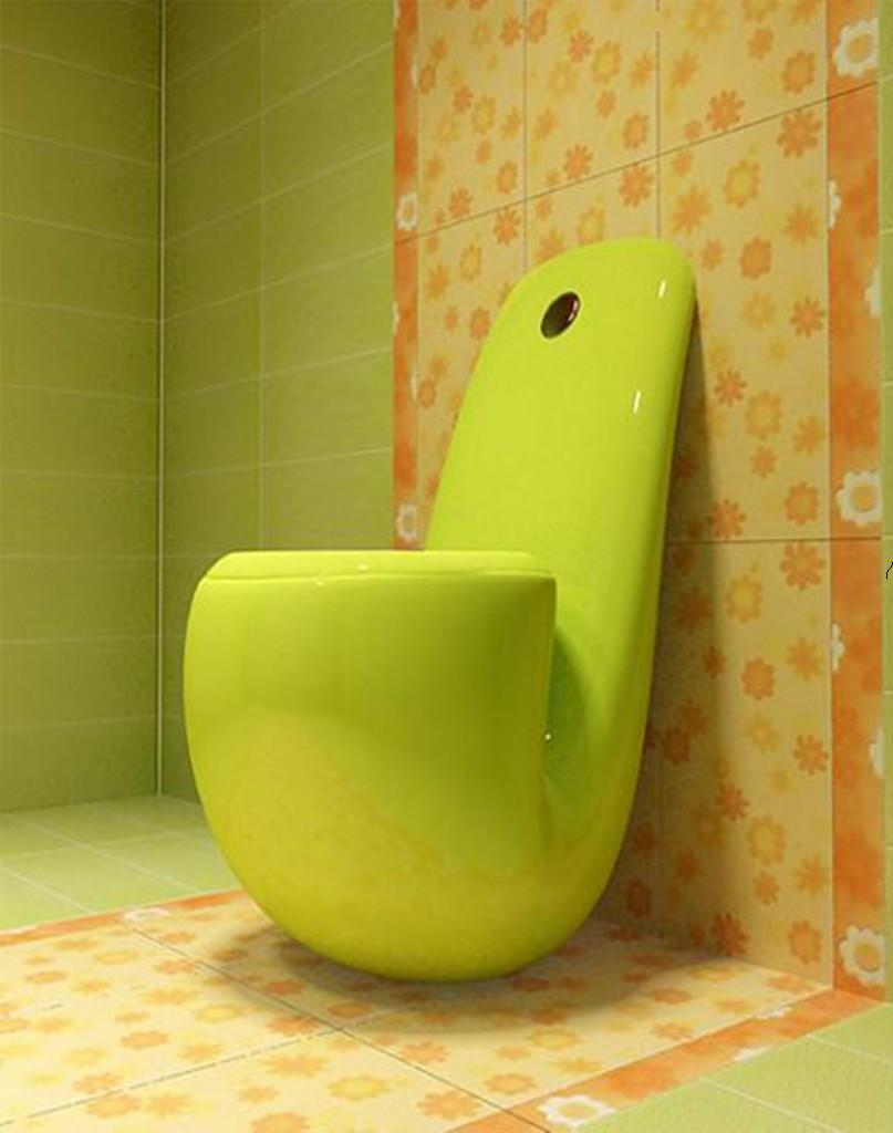 Fenryss Funny Toilets Colection