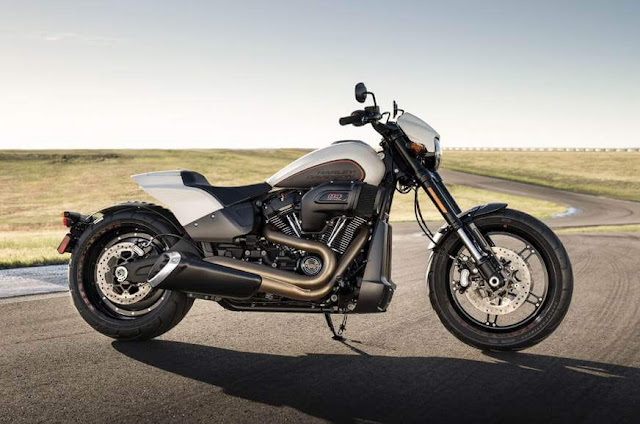 Harley-Davidson FXDR 114, Harley-Davidson, Harley-Davidson CVO models