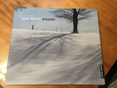 Antipodes - New Zealand Jazz
