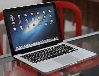 MacBook Pro ( Late 2011, 13-inch, i5 )