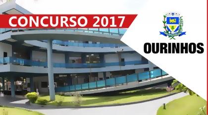 Apostila Concurso Prefeitura de Ourinhos 2017