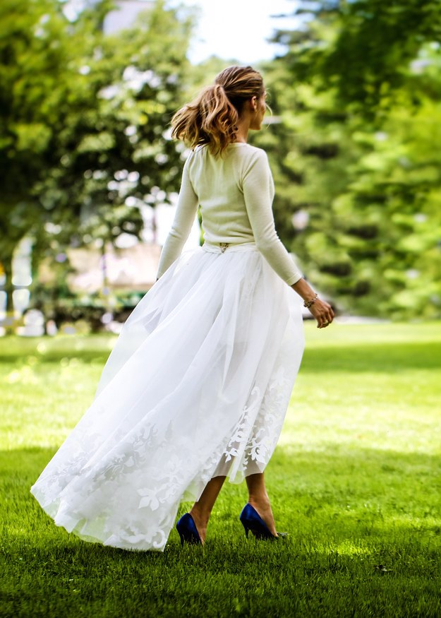 Officially Hitched Olivia Palermo and Johannes Huebl Wedding