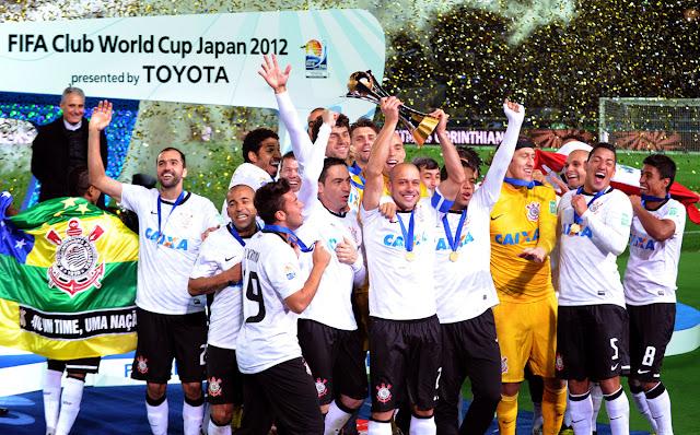 Mundial de Clubes FIFA