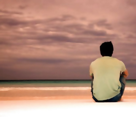 Kisah Nyata: Tidak Selamanya Perpisahan Itu Tanda Tak Cinta