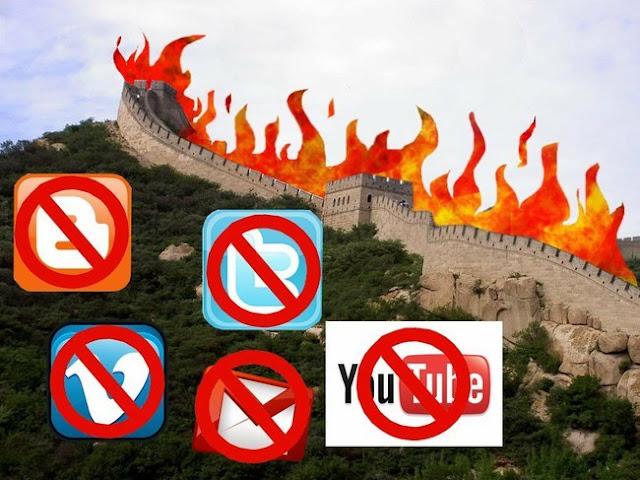 «Золотой щит» в действии: кого и на сколько сажают в Китае за VPN доступ?