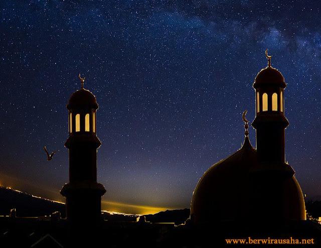Peluang Usaha Menguntungkan Dibulan Ramadhan Dan Menjelang Lebaran