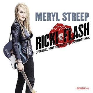 ricki and the flash soundtracks