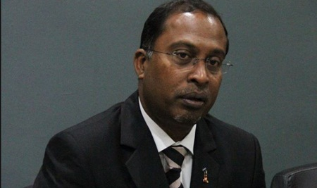 Dr. Zambry Abdul Kadir Keturunan MAMAK Terguris Dengan Hinaan Zahid Hamidi? - Ini Pendedahan Terbaru !!