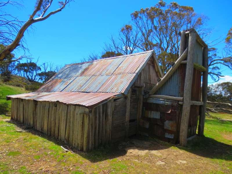 Wallace's Hut