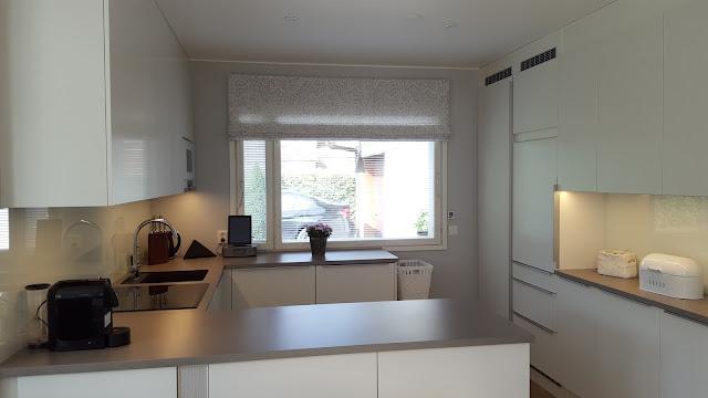 sisustussuunnittelu, keittiöremontti, idyllicum