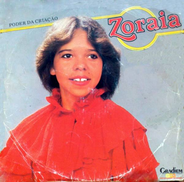 Zoraia - O Poder da Cria��o 1983