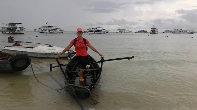 Tham quan Phú Quốc coi chừng mắc mưa?