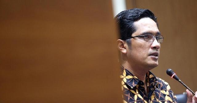 KPK: Hibah ke KONI yang Dikorupsi untuk Keperluan SEA Games 2019