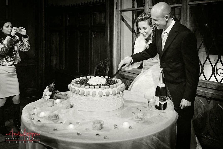 foto ricevimento matrimonio Villa Serra Genova