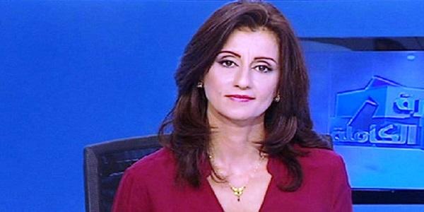 ترحيل الاعلامية اللبنانية ليليان داود بأوامر عليا