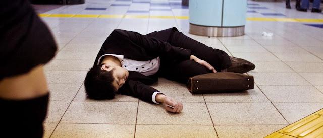 kelelahan bisa menyebapkan kematian dini,ikuti 6 cara sehat ala dokter - Sehat Media