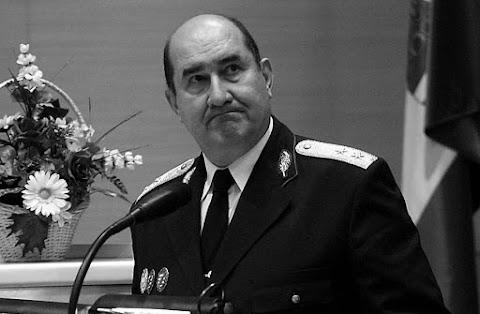 Elhunyt Salgó László egykori országos rendőrfőkapitány