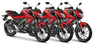 Harga dan Spesifikasi Lengkap Yamaha All New Vixion