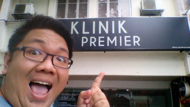 Review Klinik Premier