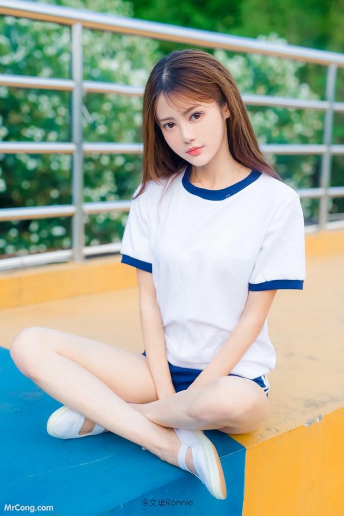 Image School-girls-by-Ronnie-MrCong.com-015 in post Những cô nàng nữ sinh xinh đẹp mê mẩn người xem chụp bởi Ronnie (96 ảnh)